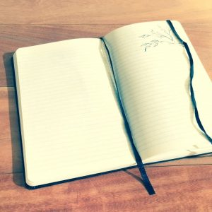 Piccadilly Notebook - A cheap Moleskine alternative?