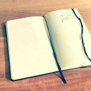 Piccadilly Notebook - A cheap Moleskine alternative?