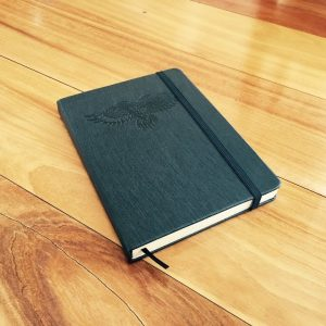 Red Co Notebook Review