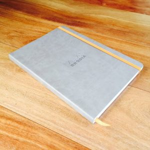 Rhodia Rhodiarama Notebook Review