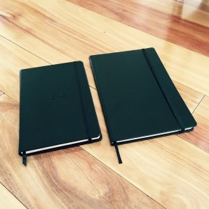 Rhodia Webnotebook vs Quo Vadis Habana Notebook Comparison
