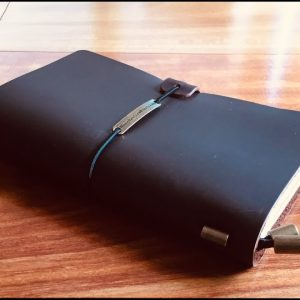 Robrasim Traveler's Notebook Review