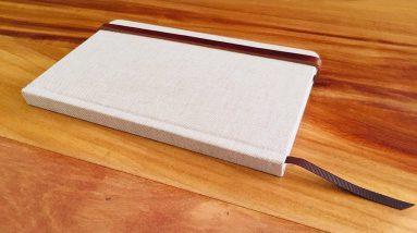 Rustico Idea Notebook Review
