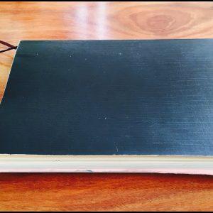 Seven Seas Writer DURABILITY