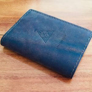 Soothi Imagination Pocket Leather Journal Review