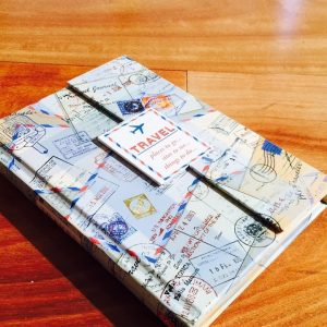 Travel Journal Review