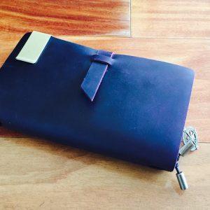 Travelers Notebook DURABILITY 7Felicity