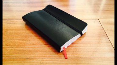 TWSBI Notebook Durability