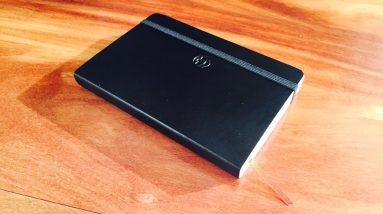 TWSBI Notebook Review