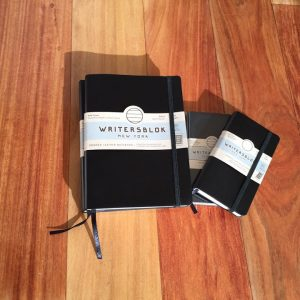 Writersblok Notebook Review