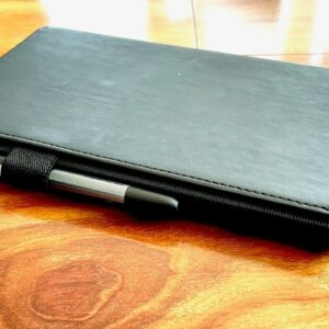 Blackwing Slate Notebook DURABILITY