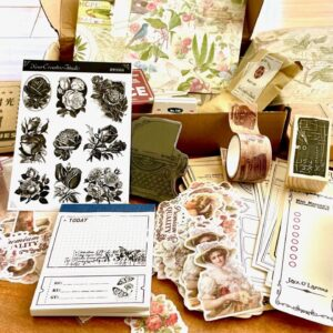 Your Creative Studio Stationery Unboxing