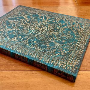 Paperblanks Flexis Notebook Review
